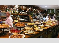 Die Tapas Bars in Barcelona BarcelonaHome Blog