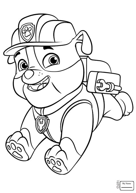 Collection of Paw patrol clipart Free download best Paw