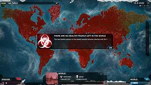 Plague Inc: Evolved has a 'Royal Update' with two new ...