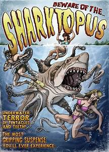 Sharktopus (2010) - Rotten Tomatoes