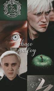 draco malfoy wallpapers | Tumblr | Draco malfoy aesthetic ...