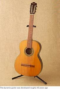 Musical Instrument Guide  Acoustic Guitar For Beginners