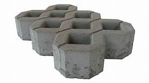 Gravier A Beton : dalles de parkings tous les fournisseurs dalle de ~ Premium-room.com Idées de Décoration
