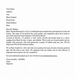sales letter format archives free sample letters With a sales letter