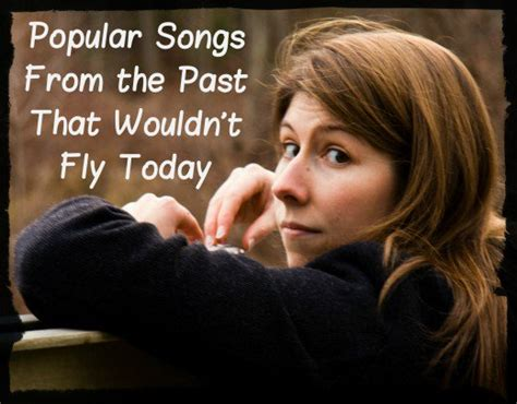 37 Popular Songs From The '60s, '70s, '80s & '90s That