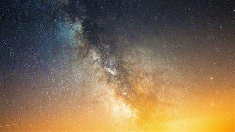 Space Milky Way 4k Wallpapers