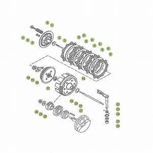 Beta Rr 125 Lc Ersatzteile : beta 125 lc 17 prim rtrieb kupplung im motocross enduro ~ Jslefanu.com Haus und Dekorationen
