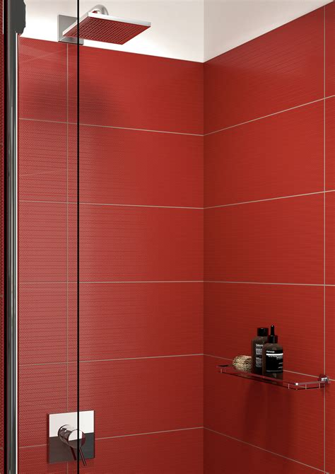 Black And Red Living Room Ideas by Red Tiles View The Collections Marazzi