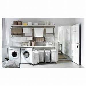 Unterlage Waschmaschine Ikea : algot wandschiene b den w schehalter ikea algot ikea ~ Watch28wear.com Haus und Dekorationen