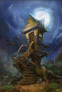 The, Dreams, In, The, Witch, House