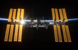Over 10 Liters of Water Leaked From Space Toilet at US Segment at ISS…
