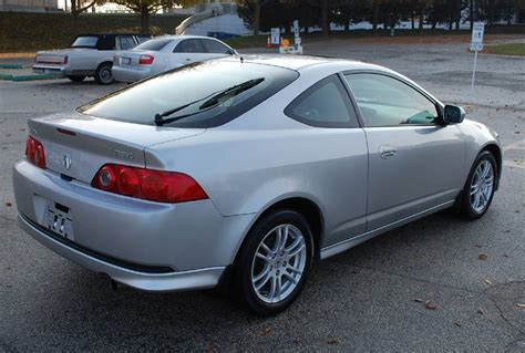 2006 Acura Rsx Coupe by 2006 Acura Rsx Related Infomation Specifications Weili