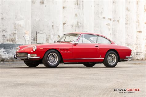 330 Gt For Sale by 1967 330 Gt 2 2 For Sale 75567 Mcg