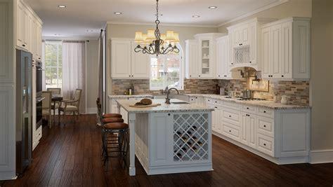 lakewood white ready  assemble kitchen cabinets