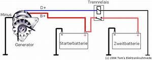 Zweite Batterie Im Auto : lichtmaschiennladeregler lichtmaschinenregler das ~ Kayakingforconservation.com Haus und Dekorationen