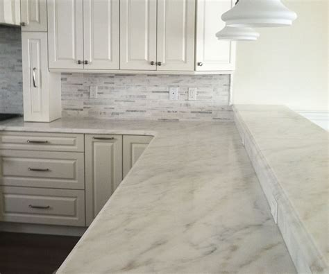 Danby Marble Countertops by Countertops