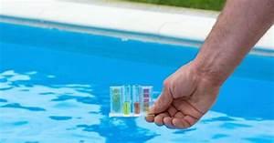 Comment Demineraliser De L Eau : qu est ce que le ph de l eau comment le mesure t on dans une piscine ~ Medecine-chirurgie-esthetiques.com Avis de Voitures