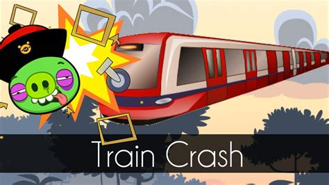 Train Crash (field Of Dreams)
