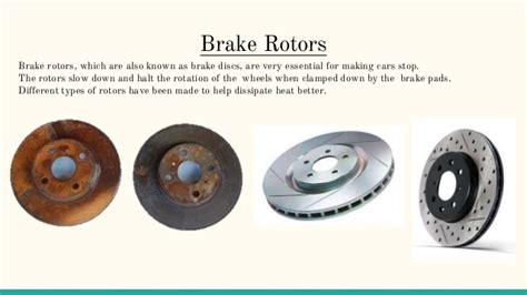 Brake System Presentation