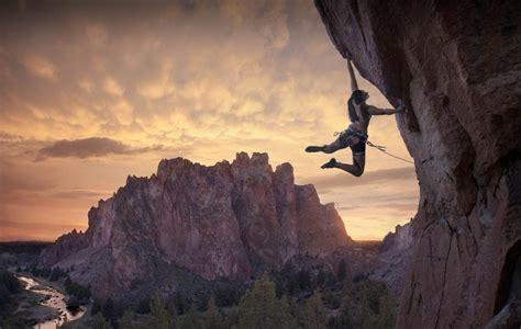 25 Insanely Awesome Rock Climbing Photos  Matador Network