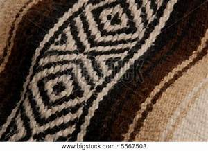 Mexican Pattern Blanket Background Stock Photo & Stock ...
