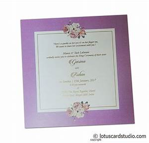 digital print floral design wedding invitation With wedding invitation insert printing service