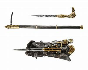 Rule London With the Assassin's Creed: Syndicate Cane ...