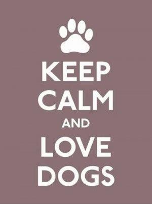 Cute Keep Calm Quotes