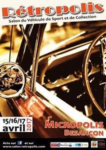 Sport Et Collection : r tropolis salon du v hicule de sport et de collection micropolis ~ Medecine-chirurgie-esthetiques.com Avis de Voitures