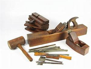 Antique wood Woodworking tools… - The Best of Florence