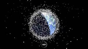Rise in Space Junk Could Trigger a War - Solar System Digest