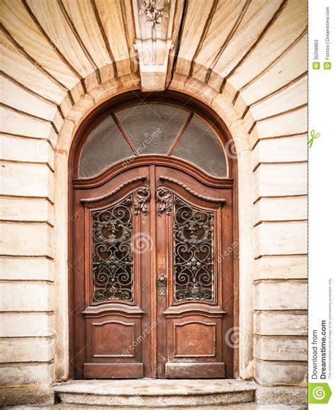 Old Wooden Door Stock Photos  Image 30268863