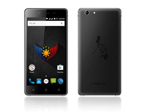 MyPhone my96 DTV Now Official – Full Specs, Price and ...