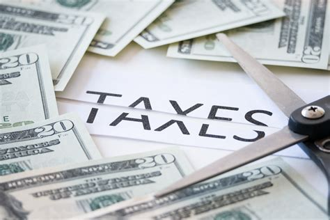ways  pay   taxes  save money