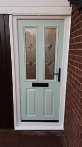 Composite Doors - Faroncrown Doors Manchester