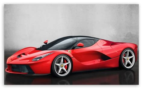 2014 Ferrari Laferrari 4k Hd Desktop Wallpaper For 4k