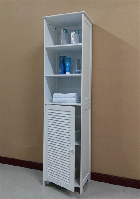 Bathroom Linen Storage Cabinets by Wooden Bathroom Cabinet Linen Cabinet Bathroom