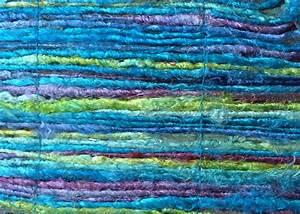 tapis soyeux bleu turquoise green decore chez ksl living With tapis vert et bleu