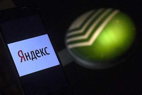 Yandex vs. Sberbank: Battle of the Russian Tech and ...