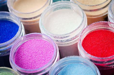 Acrylic Dip Powder Review
