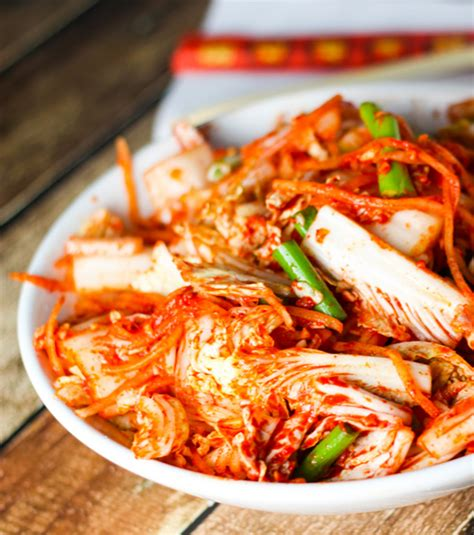 cuisine coreenne tendance cuisine coreenne