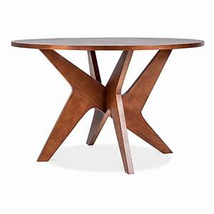 Cult Furniture Uk : walnut fredrika dining table in wood walnut 120cm cult furniture uk ~ Sanjose-hotels-ca.com Haus und Dekorationen