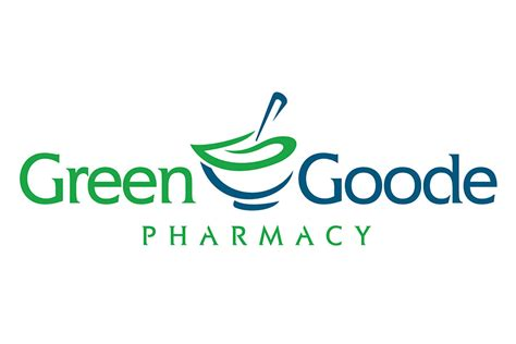 Pharmacy Logo by Greengoode Pharmacy Logo Design Graphedia