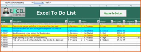 excel   list template bookletemplateorg
