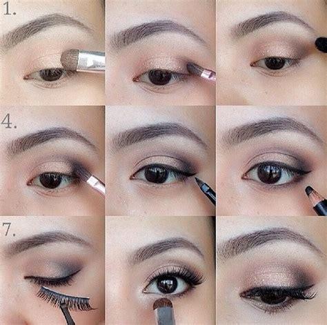 Tips Makeup Untuk Dinner