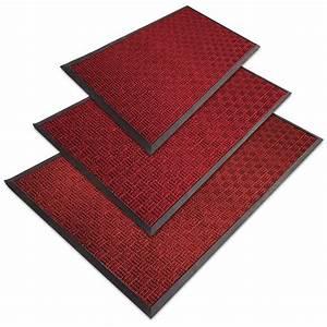 tapis entree maison design ciabizcom With tapis entrée maison