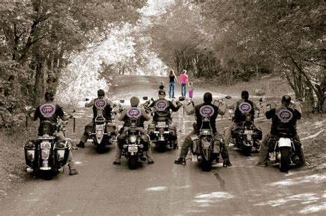 Bikers Against Child Abuse Utah