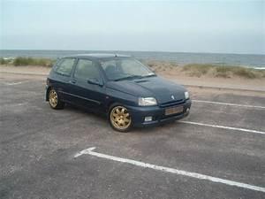 Yac2000 1995 Renault Clio Specs  Photos  Modification Info