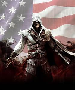 RUMOR: NEXT ASSASSIN'S CREED SET DURING AMERICAN... – On ...