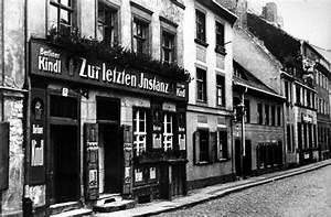 Zur Letzten Instanz, Berlin Mitte Restaurant Reviews